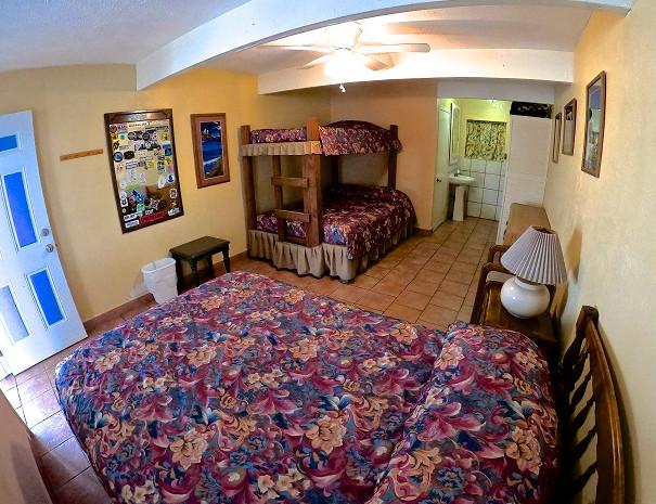 k38 rooms