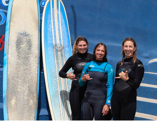 k38 surf girls